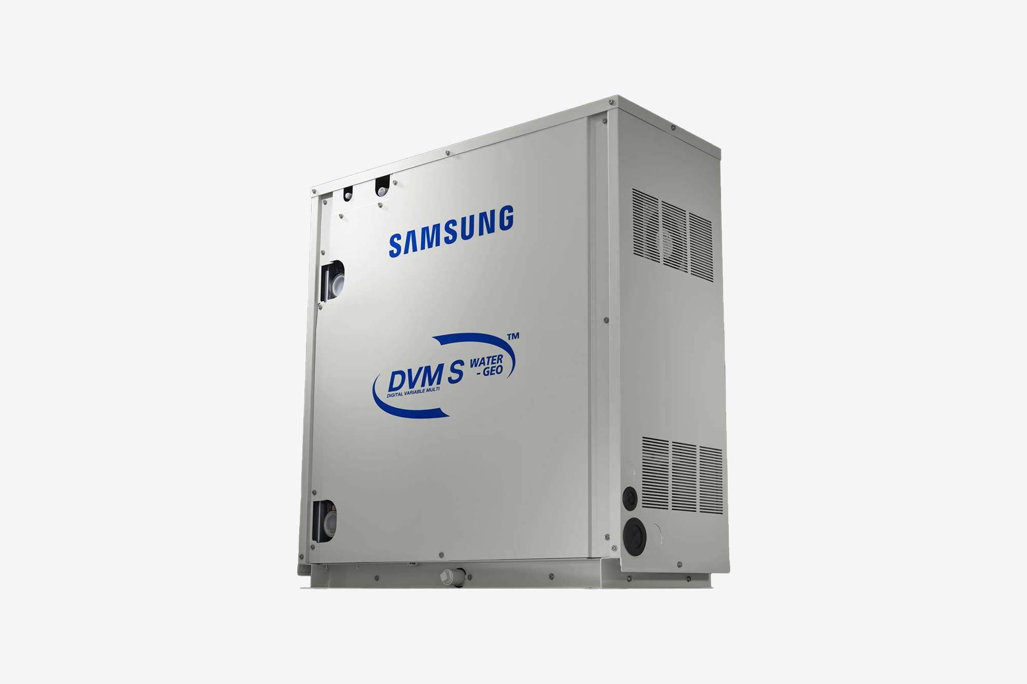Samsung-Commercial-Dvm-S-Water