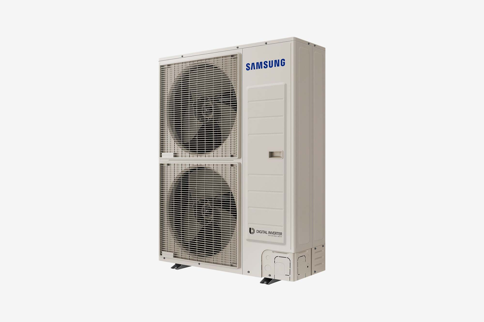 Samsung-Light-Commercial-Outdoor-Unit